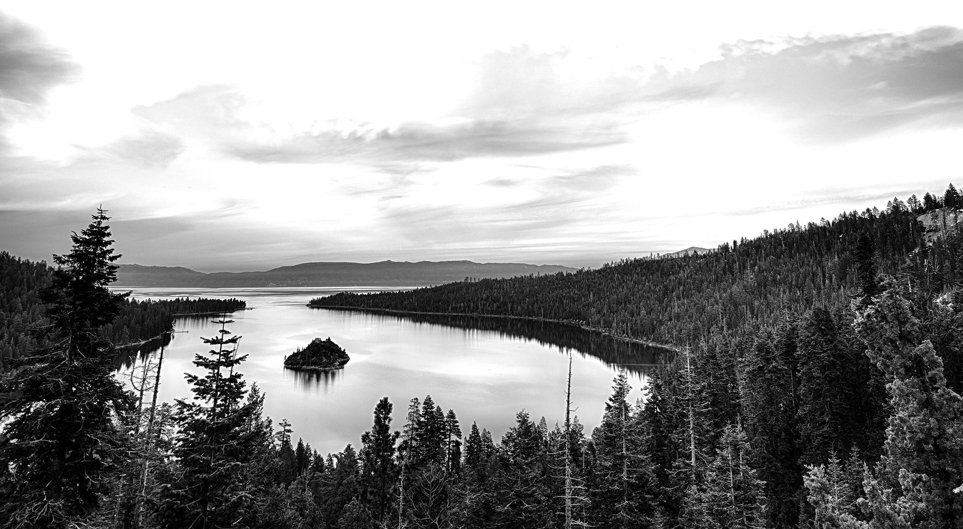 Classic Tahoe